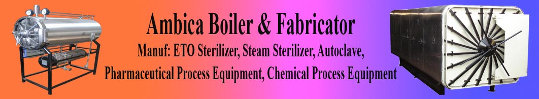 Automatic Steam Autoclave sterilizer