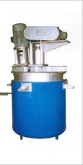 Distemper Mixer, Twinshaft mixer, Dispersion Machine